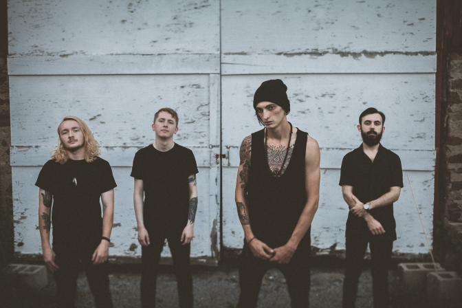 "Unwill Release New Track ""Back Again"""