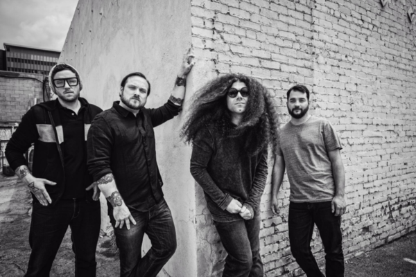 "Coheed and Cambria Announce ""NEVERENDER GAIBSIV"" tour this Spring"