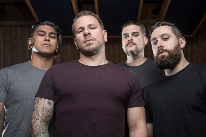 "WITHIN THE RUINS DEBUT ""OBJECTIVE REALITY"""