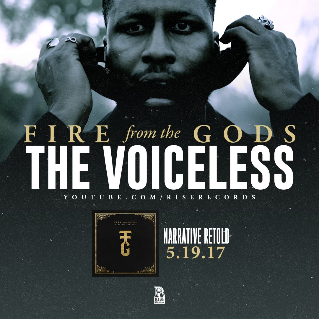 music for the voiceless Supported by 8 fans who also own a voice for the voiceless a huge thank you to side line magazine for letting me be a part of this compilation it is with a great honor and pride to participate for charity projects through music.