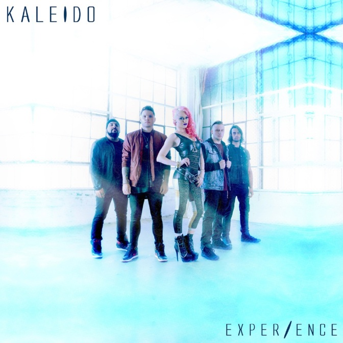LP Review: Experience by Kaleido